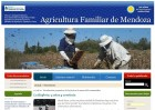 Agricultura Familiar Mendoza